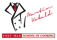 ChefMLK School of Cooking